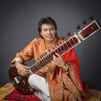 Ustad Shafat Khan