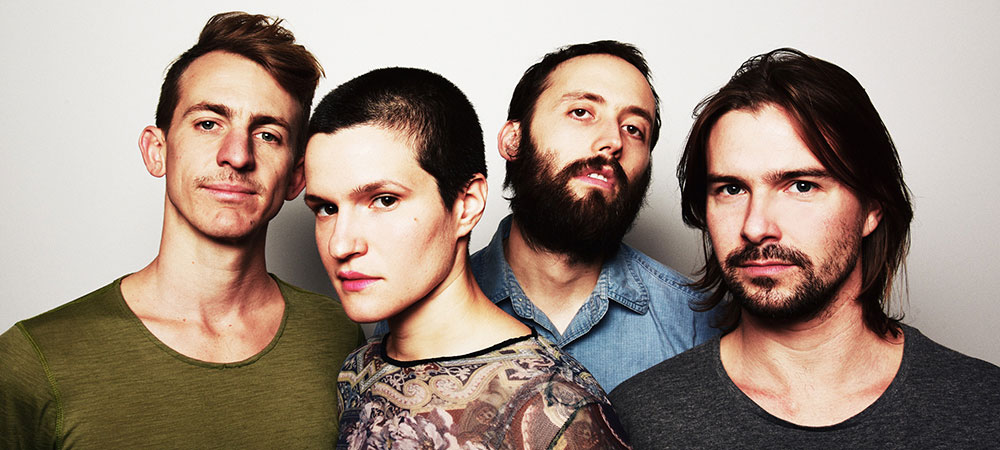 Hope College Concert Series to Feature Big Thief on Sept. 23