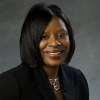 Dr. Tonisha Lane