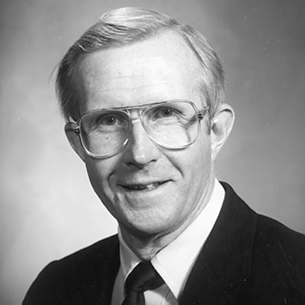 Dr. Richard Vandervelde