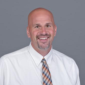 Tim Schoonveld Named Full-Time Director of Athletics