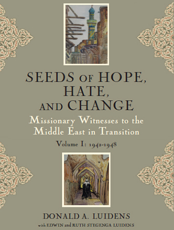 Seeds of Hope, Hate, and Change