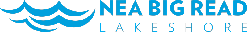 Big Read Lakeshore logo
