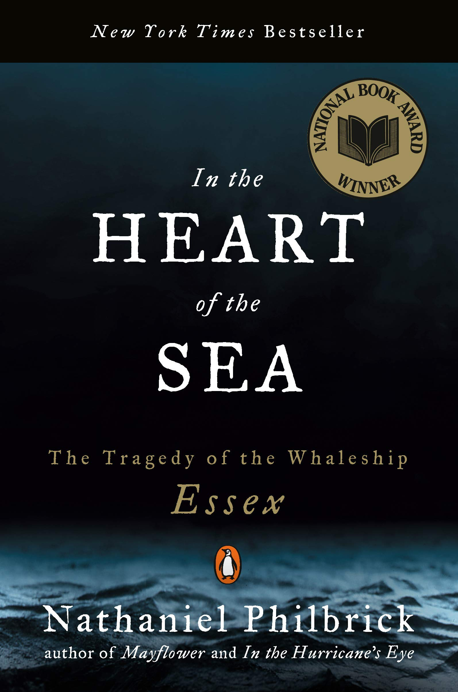 Portrait of In the Heart of the Sea