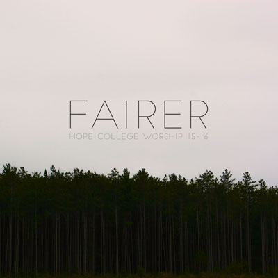 Fairer cover