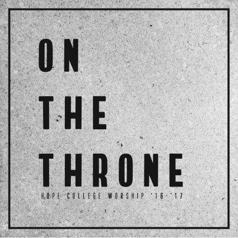 On the Throne cover
