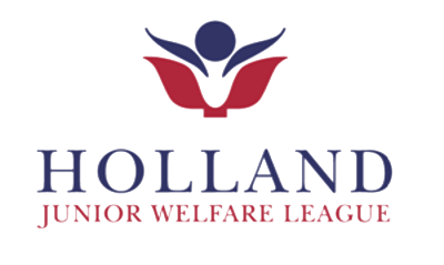 Holland Junior Welfare League logo
