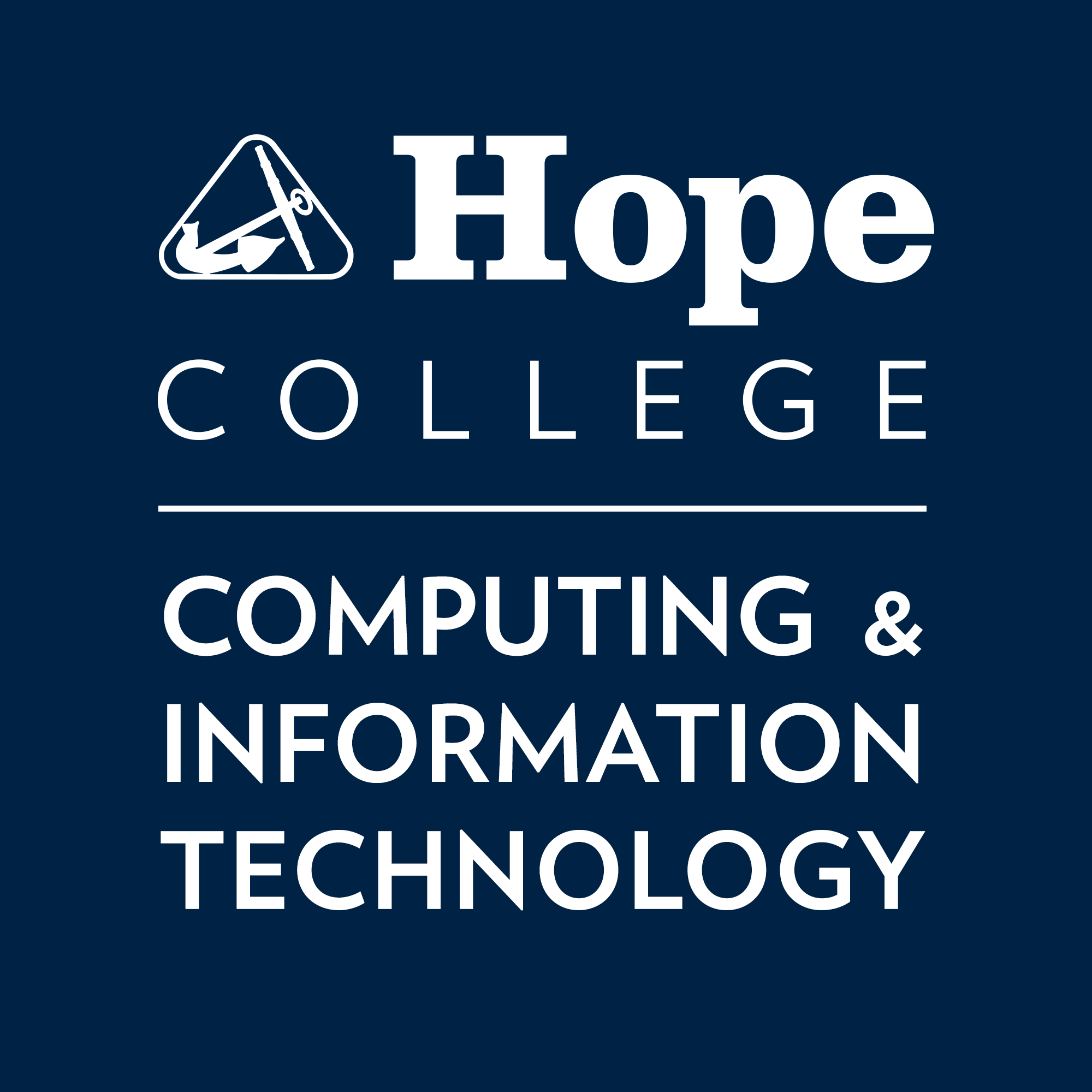 Hope College CIT