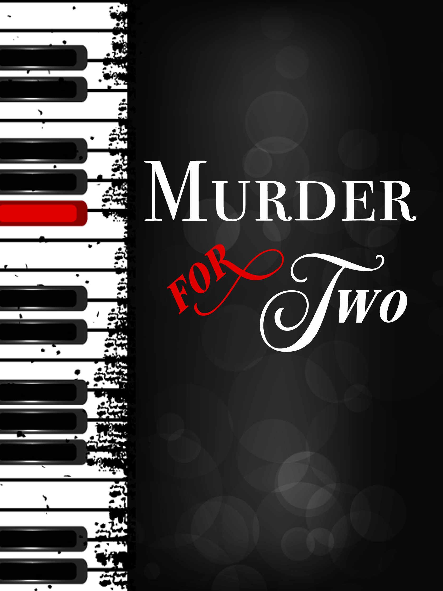 HSRT will present Murder for Two