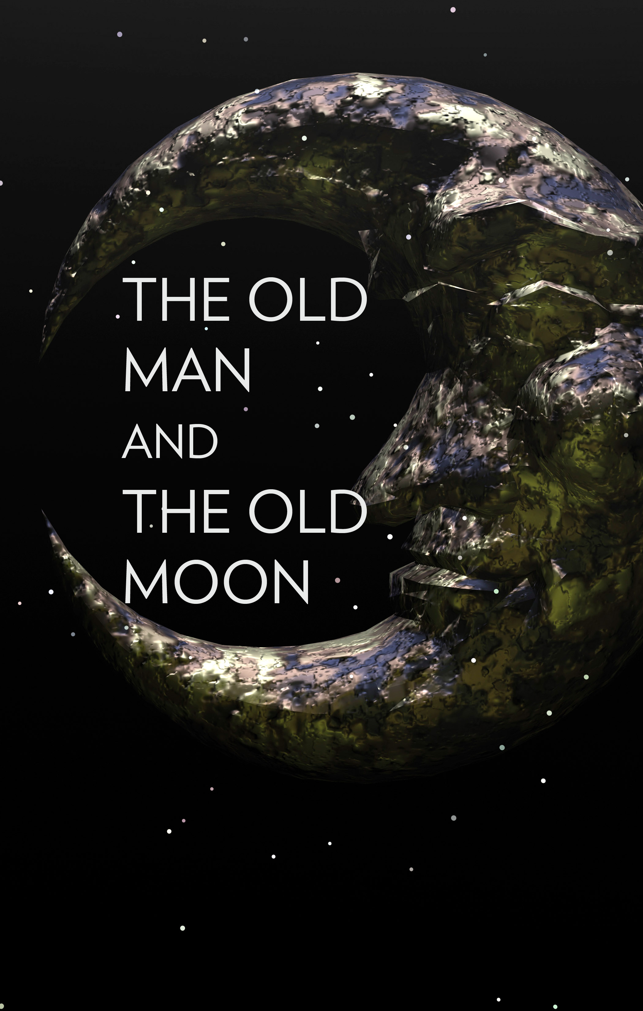 HSRT will present The Old Man and The Old Moon