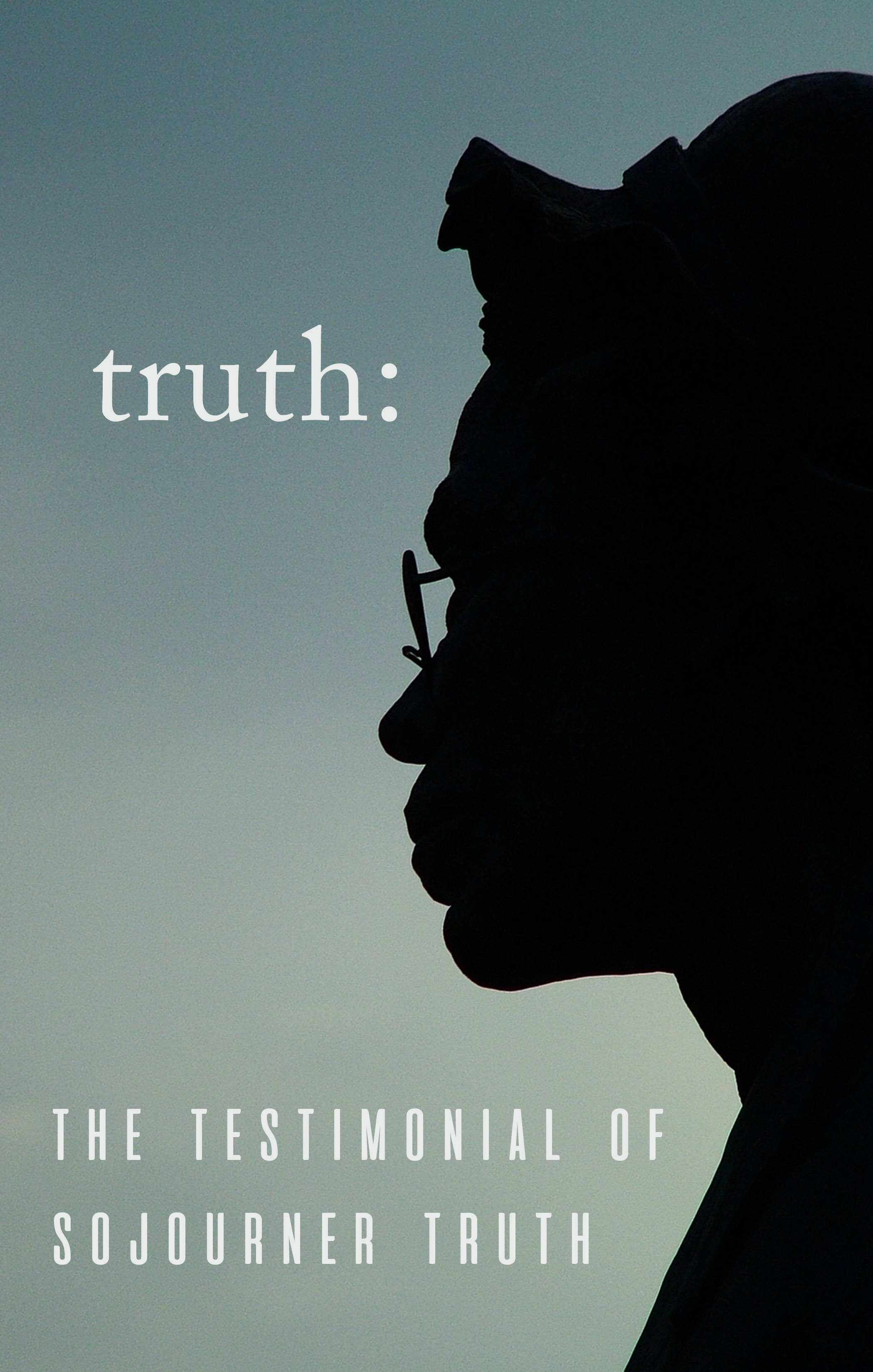 HSRT will present truth: The Testimonial of Sojourner Truth