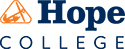 vertical hope college logo