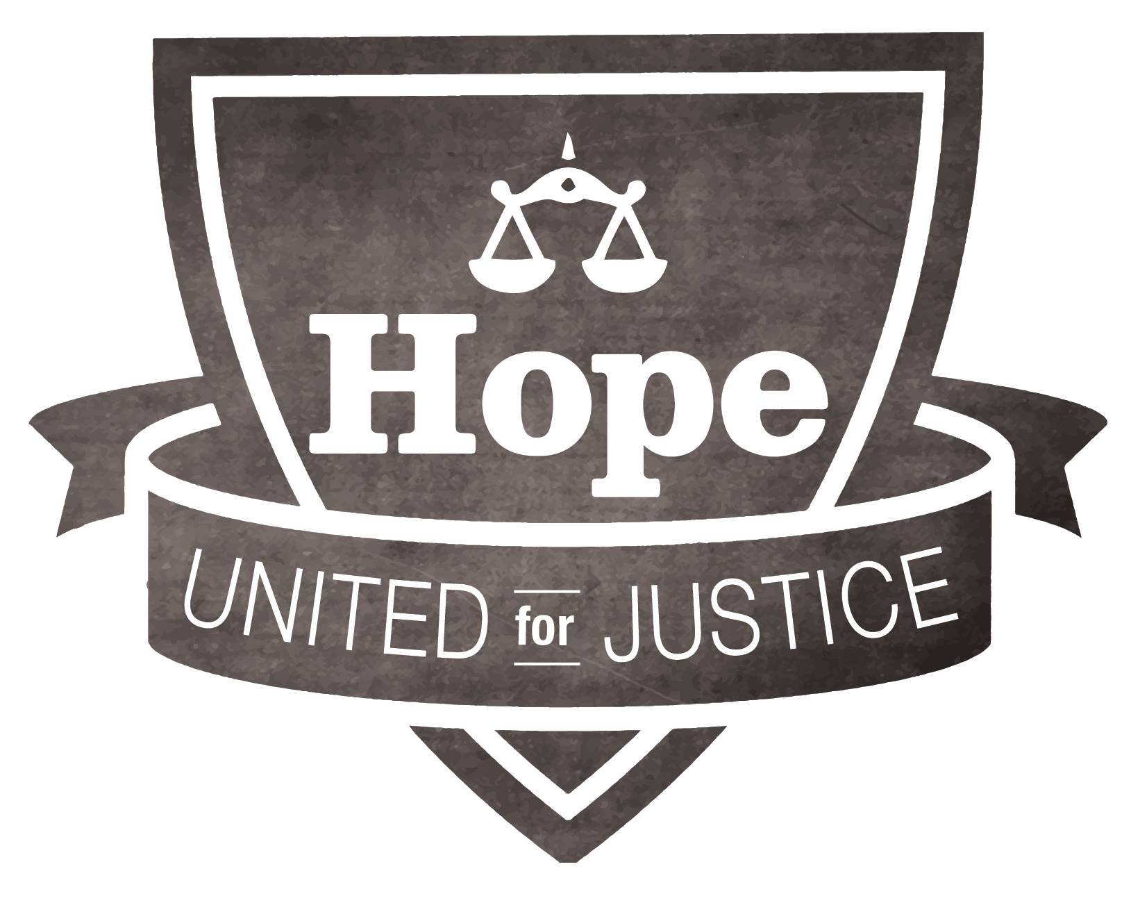 Hope United for Justice