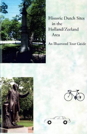 Historic Dutch Sites book cover