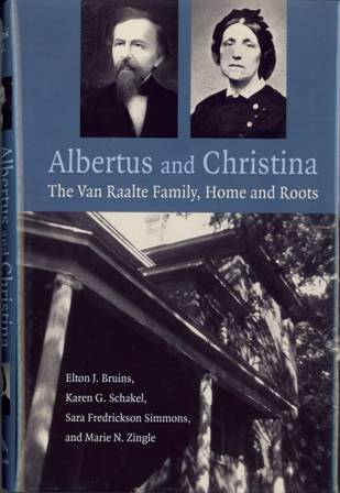 Albertus and Christina